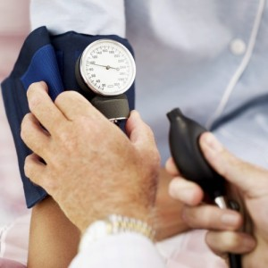 Spiritual Hypertension