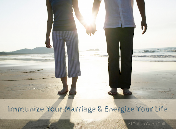 Immunize Your Marriage